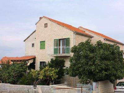 Photo for 2BR Apartment Vacation Rental in Supetar