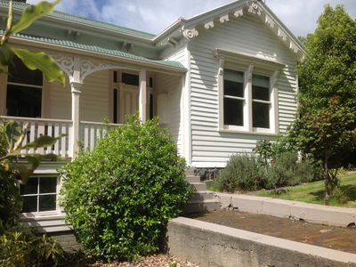 Photo for Cosy City Home 3br,walk to Gorge, free WiFi