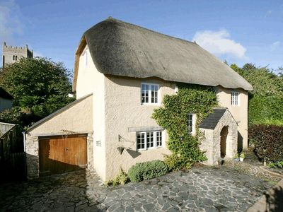 Photo for 5 bedroom accommodation in Abbotskerswell, near Newton Abbot