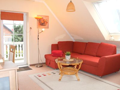 Photo for Apartment / app. for 3 guests with 60m² in Grömitz (9115)