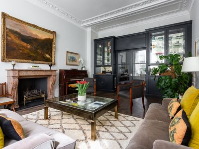 Photo for Stafford Terrace II by onefinestay