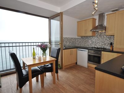 Photo for 1 bedroom Apartment in Ilfracombe - CLINE