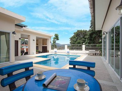 Photo for 5BR House Vacation Rental in Phuket, Südthailand