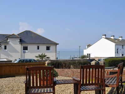 Photo for 1 bedroom Apartment in Brixham - BX031