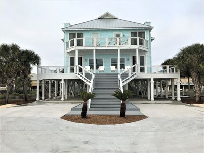 Photo for Perdido Key's Seascape featured in Southern Living! Private Beach home Paradise!