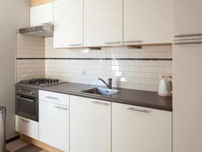 Photo for House in the center of Mechelen with Parking, Internet, Washing machine, Terrace (646279)
