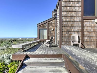 Photo for Private Moss Landing Condo w/Deck & Dune Views