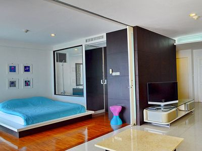 Photo for Baan Poolom - Perfect 2 Bedroom 036