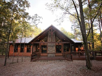 Photo for Griswold's Getaway Cabin Broken Bow