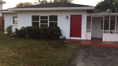 Photo for 3BR House Vacation Rental in Sarasota, Florida