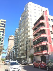 Photo for Excellent apt of high standard, in the best location of Meia Praia.