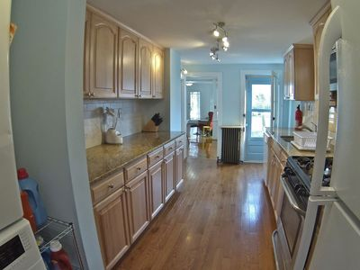 Photo for PET FRIENDLY, Single Family, 2 Baths, 3 BDR (Sleeps 6 - 8) Sat. - Sat.