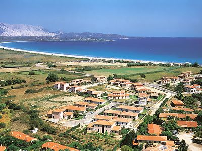 Photo for Apartment Le Canne  in San Teodoro, Sardinia - 6 persons, 2 bedrooms