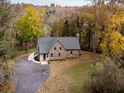 Photo for NEW Listing!!!  Beautiful Stone House