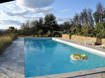 Photo for Tuscany Privat Family Villa with Private Pool