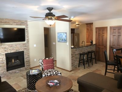 Photo for Attention to detail & immaculate: Your home away from home, 4 min walk to slopes