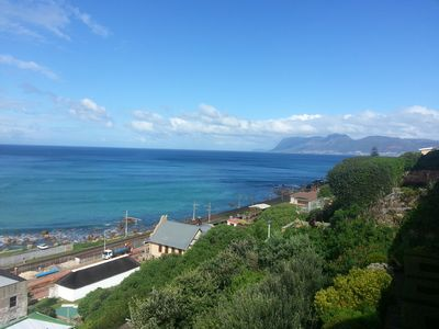 Photo for 4BR House Vacation Rental in Muizenberg, Cape Town