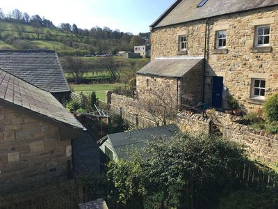 Photo for 3BR Cottage Vacation Rental in Rothbury, England