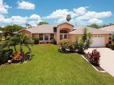 Photo for Wischis Florida Vacation Home - Palm View in Cape Coral