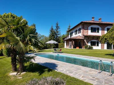 "Photo for Large country house ""Casa Bertoloni"""