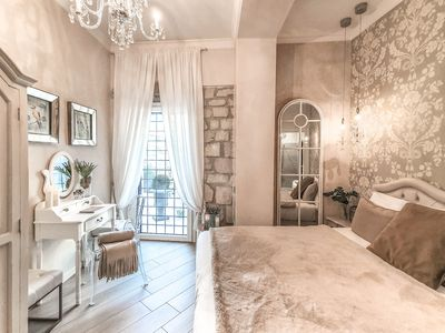 Photo for Luxurious 2 bedrooms, 2 bathrooms with beautiful terrace