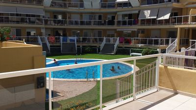 Photo for 2BR Apartment Vacation Rental in Xeraco