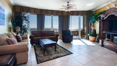Photo for CRDPH13 - Timeless Three Bedroom Penthou