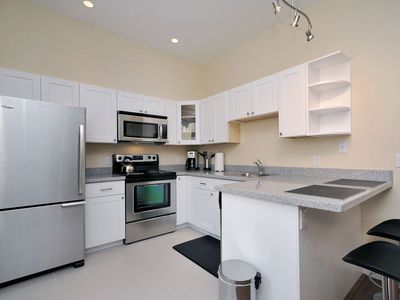 Photo for Luxury 2 Bedroom Suite in Rockland Near Downtown