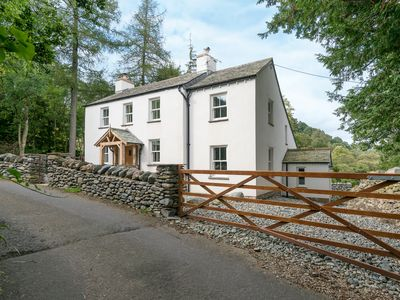 Photo for 3 bedroom accommodation in Glenridding, by Ullswater