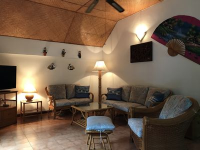 Photo for Apartment Patong Beach in a well-kept quiet residential complex with room service