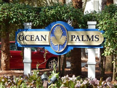 Photo for OCEAN PALMS AT THE WESTIN - DAILY ROUND OF GOLF FOR 4 + TENNIS