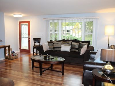 Photo for Schaumburg/Woodfield. Entire house for the whole family.  3 bedrooms.