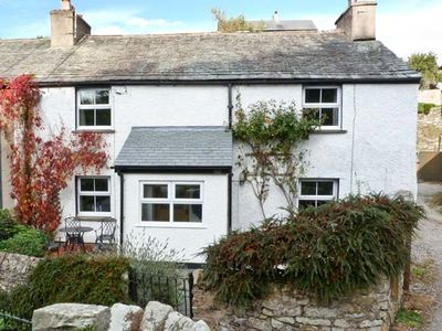 Photo for 14 LOW ROW, pet friendly in Cark In Cartmel , Ref 29073