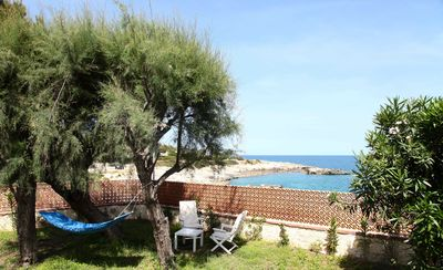 Photo for Sea In Syracuse - Ognina 2 - Villa on the sea