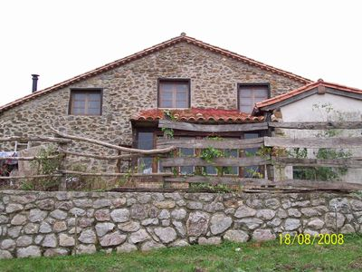 Photo for Rural house in the village of Buelles. Asturias.