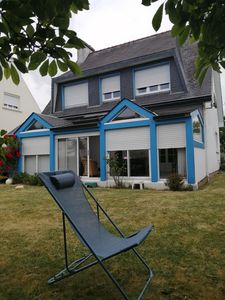 Photo for Entire house, close to the beaches between Pont Aven and Concarneau