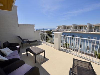 Photo for 4BR Townhome Vacation Rental in Santa Rosa Beach, Florida