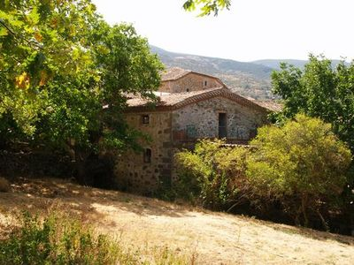 Photo for Holiday house El Barrio for 7 - 8 persons with 3 bedrooms - Farmhouse