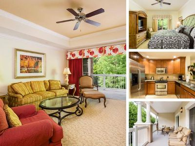 Photo for W251 - 3 Bedroom Condo In Reunion Resort Orlando