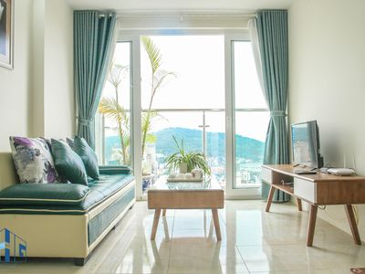 Photo for Standard Apartment @ Two bedrooms #A2605 @ Ha Long Bay