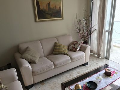 Photo for Apartment 300 m Beach and 02 VG Private REQUEST QUOTATION: NO RESERVATION AUTOMATED
