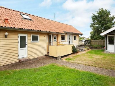 Photo for Vacation home Juelsminde in Juelsminde - 5 persons, 2 bedrooms
