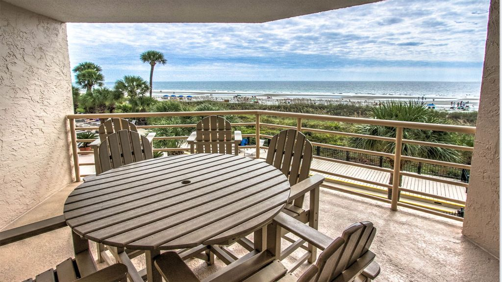 Panoramic Ocean Views In This Luxury 3 Bedroom Updated