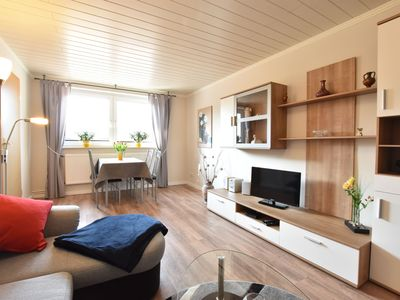 Photo for Comfortable two-room apartment with a sunny terrace