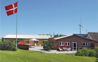Photo for 6 bedroom accommodation in Ebeltoft