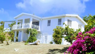 Photo for 2BR House Vacation Rental in Frederiksted