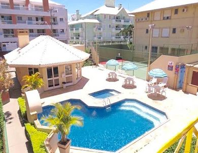 Photo for Beautiful apartment, balcony w / barbecue and pool!