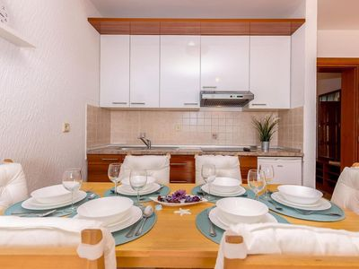 Photo for Holiday apartment Crikvenica for 4 - 6 persons with 2 bedrooms - Holiday house