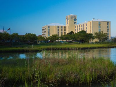 Photo for Ocean City Coconut Malorie Resort - 1 BR Unit - SAT Check In