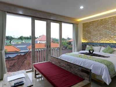 Photo for New Open! ★ Nice view Green Studio in Sanur,No31